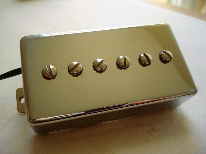 Products - Gravelin Handcrafted Pickups